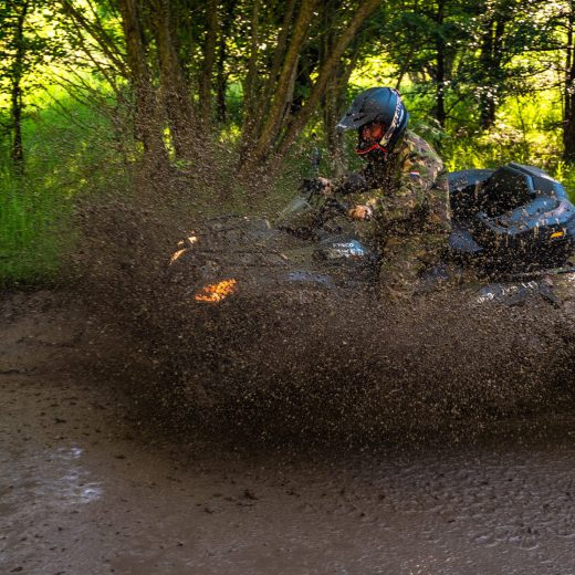 MAZURY QUAD ADVENTURE